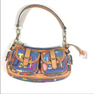 Dooney & Bourke Small Hand Bag